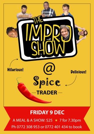 impro-show-december-spice-trader
